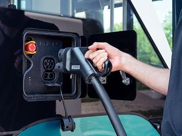 autobus electrico carga rápida