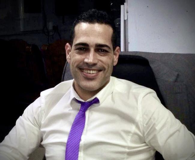 Estebe Gorbea, director y fundador de Littium y administrador de Kaos Engineering.