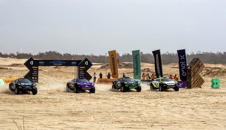 Final del Ocean E-Prix.