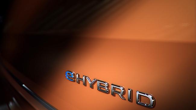 Multivan e-Hybrid