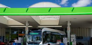 Hyundai Elec City Fuel Cell.