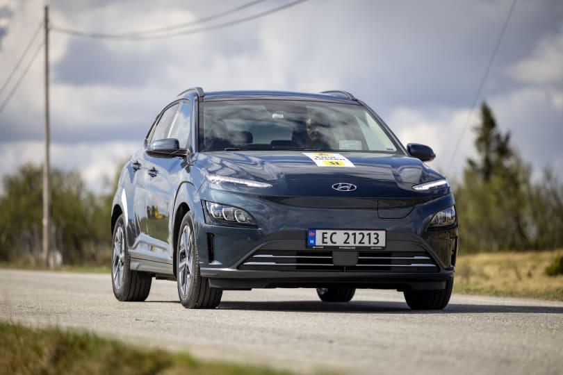 coches eléctricos con mayor autonomía