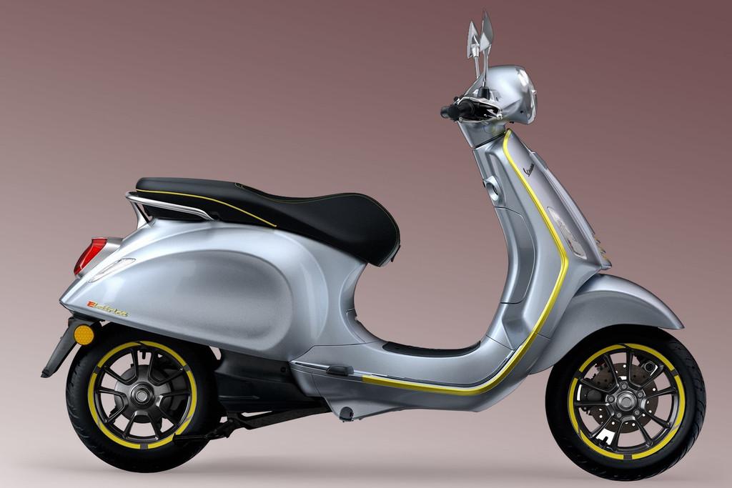 vespa elettrica moto eléctrica barata