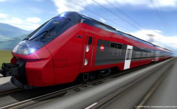 Alstom Coradia Stream