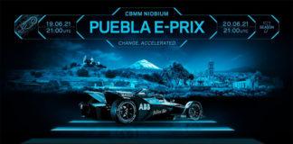 Fórmula E México