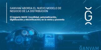 Informe de GANVAM sobre evolución a servicios de suscripción