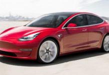 Por primera vez, en septiembre, las ventas de un coche eléctrico han superado a las de los ICE, con el Tesla Model 3.
