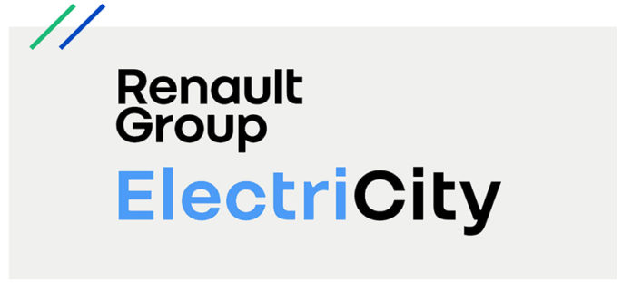 Renault ElectriCity