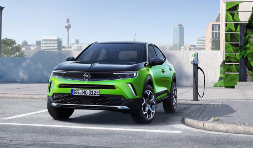 proximos coches electricos