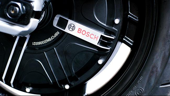 NIU Bosch