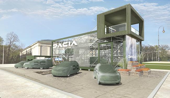 Dacia también estará en el Salón de Múnich. Sabmeos que va a mostrar la remodelación de alguno de sus vehículos, incluso un 7 plazas, pero no sabemos si estarán o no electrificados.
