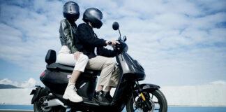 NIU, líder de ventas de motos eléctricas en 2021