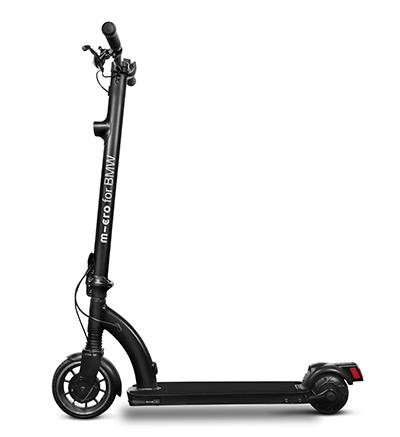 BMW E-Scooter