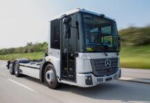 Mercedes-Benz eEconic