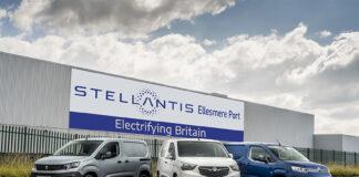 Planta de Ellesmere Port (UK).