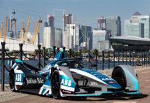 La Fórmula llega a Londres