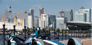 La Fórmula E en Londres