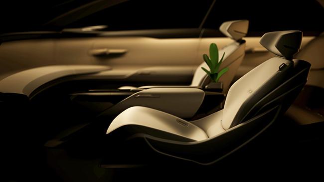 Interior de los concept de Audi