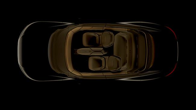 Nuevo concepto de diseño Audi