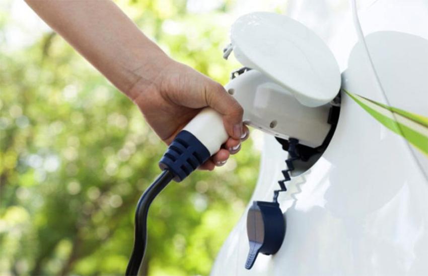 Ventas de coches eléctricos 2021