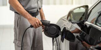 seguro en tu coche eléctrico