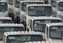 Informe de camiones de BNEF