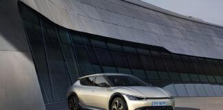 Kia EV6 consigue la certificación de huella de carbono.