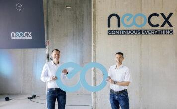 Fundación de neocx en Dresde.