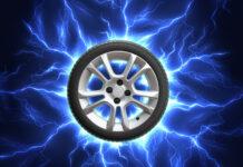 Sustituir los neumáticos originales de un vehículo eléctrico