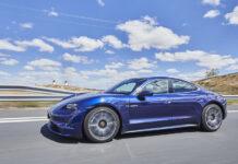 Propuesta de viaje de Porsche