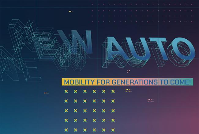 Future: Fast Forward de Volkswagen Group