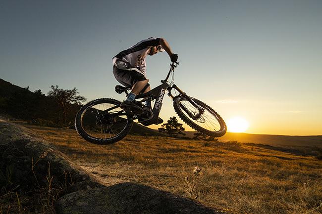 Bewatt Mountain Wolf bicicletas electricas