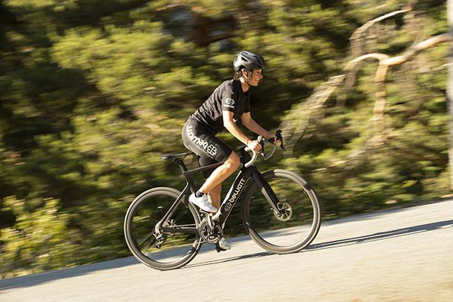 Urban Racon bicicletas electricas