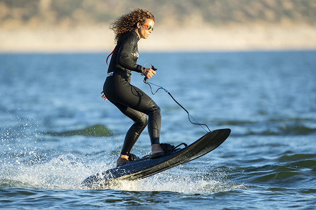 Bewatt surf electrico