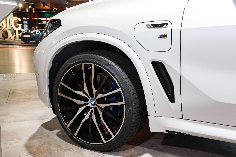 neumaticos de coches electricos