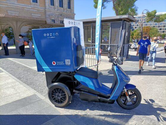 MOTOS ELECTRICAS VEM 2021