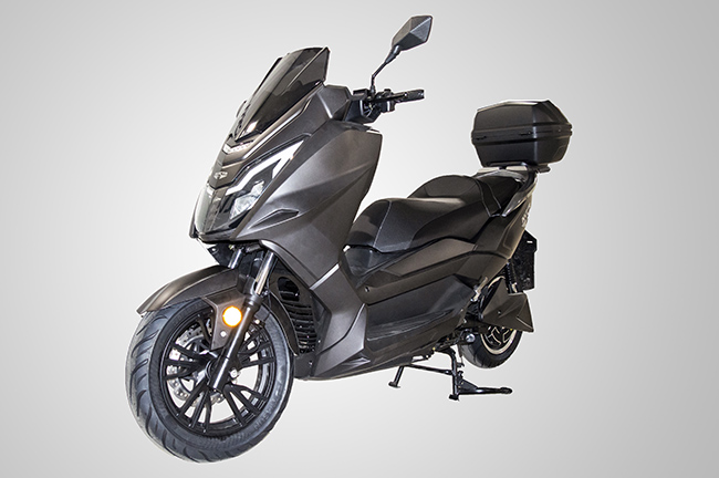 Invicta Electric T10 Neila scooter electrica 2021