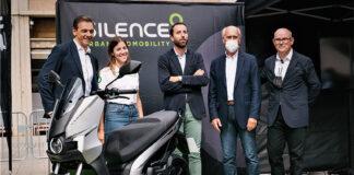 Silence S01 Plus en el AUtomobile